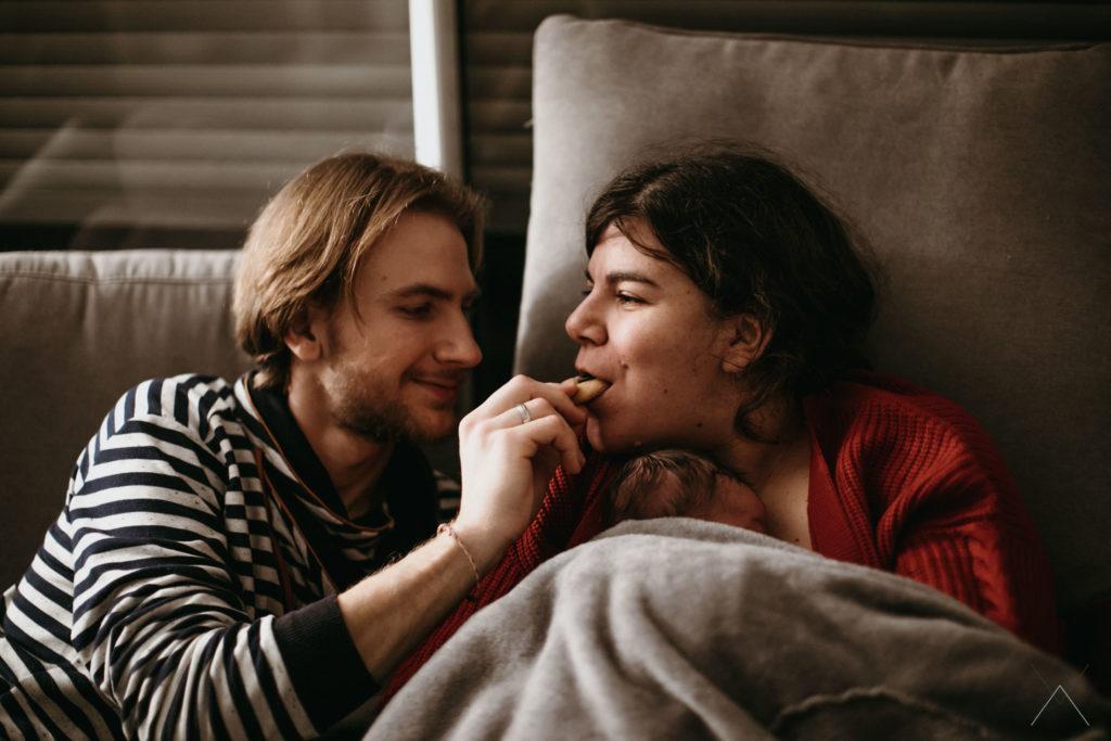 Vanessa Amiot photographe- accouchement a domicile - photographe accouchement a domicile