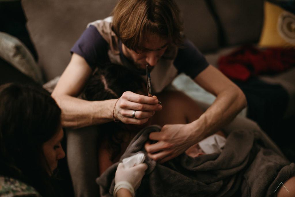 Vanessa Amiot photographe- accouchement a domicile - photographe aad